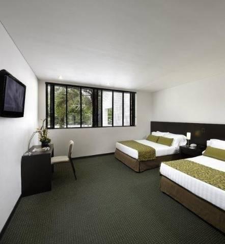 Hotel ESTELAR Recinto Del Pensamiento & Centro De Convenciones