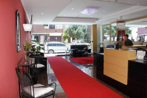 Comfort Boutique Hotel