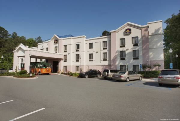 Hotel BEST WESTERN PLUS RICHMOND HIL