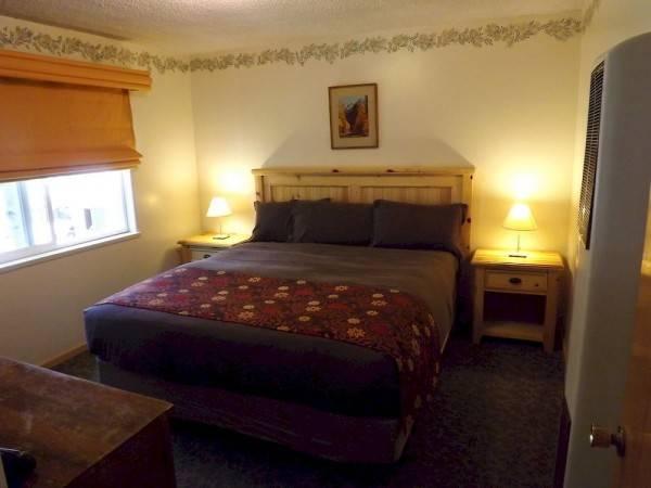 Hotel Gull Lake Lodge