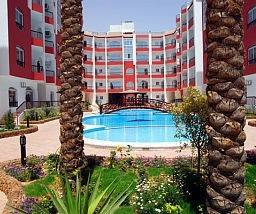 Hotel DESERT PEARL APARTMENTS