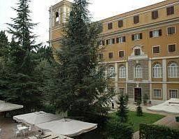 Hotel Excel Roma Montemario