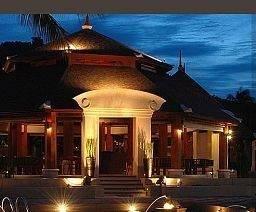Hotel Pavilion Samui Boutique Resort Boutique Resort