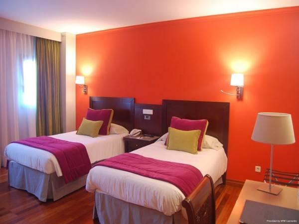 Santa Brigida Hotel Escuela