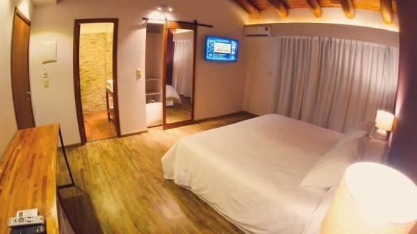 Hotel Hosteria La Bordona