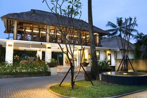 Hotel Komaneka at Tanggayuda