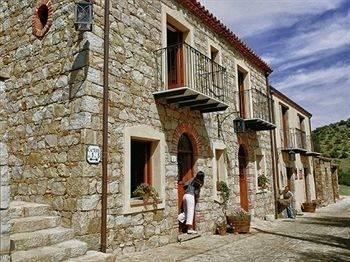 Hotel Agriturismo Bergi