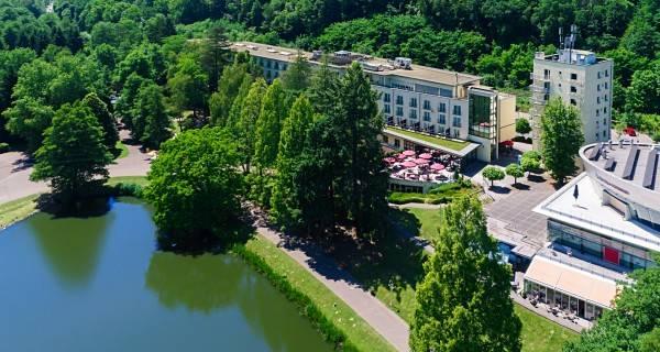 Victors Residenz-Hotel Saarbrücken