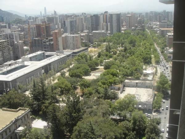 Hotel Apartment Las Heras