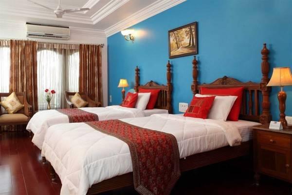 Hotel Ideal River Resort