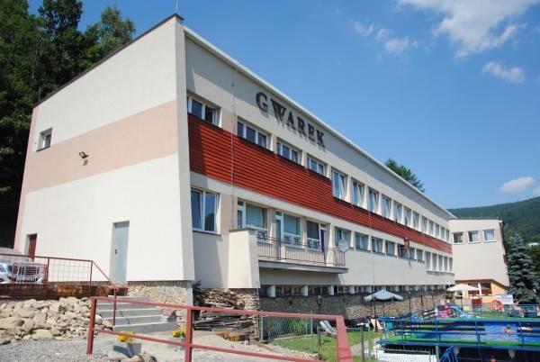 Hotel Gwarek Centrum Wypoczynkowo-Szkoleniowe