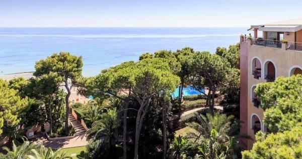 Hotel Forte Village Resort - Il Castello