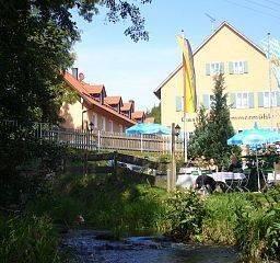 Hammermühle Landgasthof Hotel