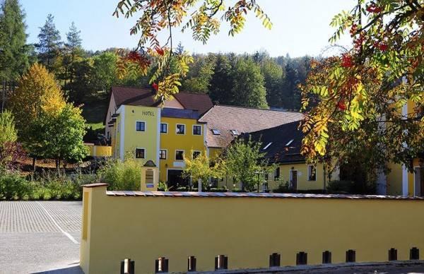 Hotel Schlossresidenz