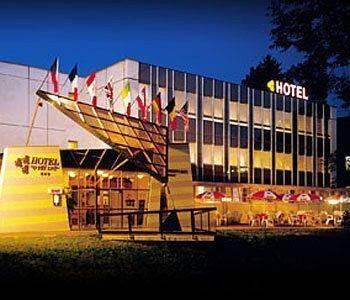 Hotel U Trí lvu