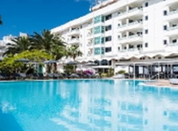 Hotel AxelBeach Maspalomas