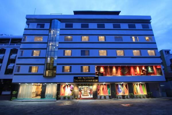 Hotel Sandesh Pride