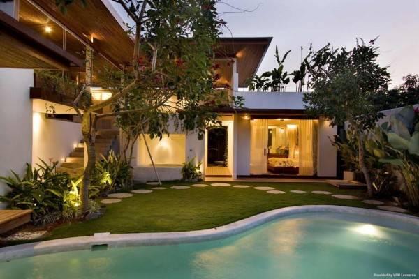 Hotel Kiss Villas Bali