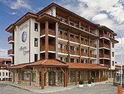 Hotel Mountain Dream