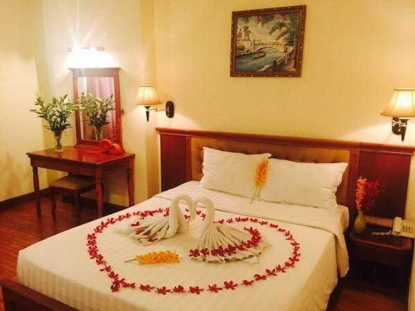 Hoang Yen Hotel Binh Duong