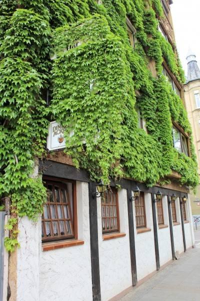 Hotel Wiesbadener Hof