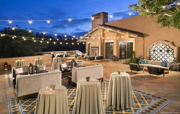 Hotel Rancho Valencia Resort and Spa