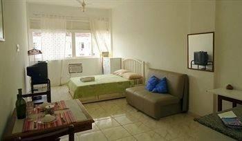 Hotel Arena Fonte Nova Apartments