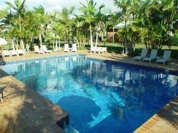 Hotel Brisbane Gateway Resort