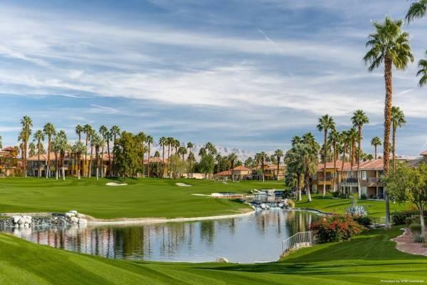 Hotel Marriott's Desert Springs Villas I