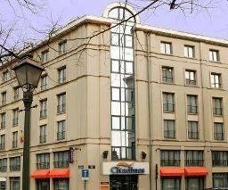 Hotel CITADINES SAINTE-CATHERINE
