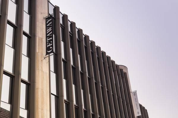 Hotel Getaway Studios Leuven