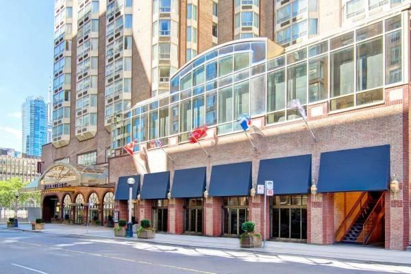 Hotel DoubleTree by Hilton Toronto Downtown