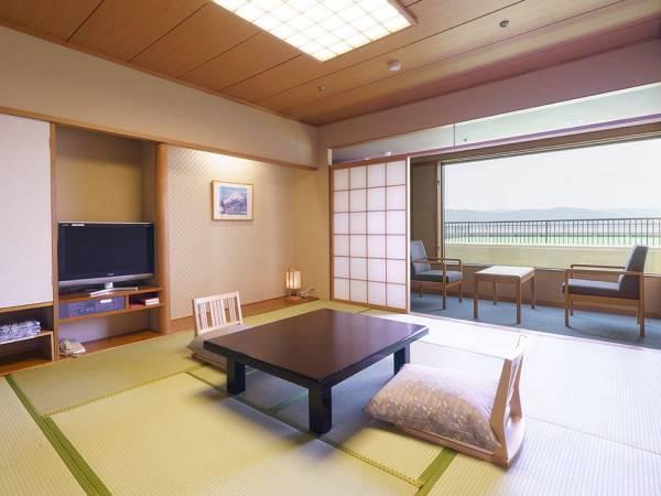 Kamisuwa Superb View Hot Springs HOTEL BENIYA (Ryokan)