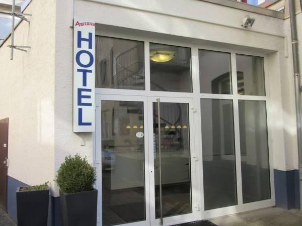 Hotel Aariana