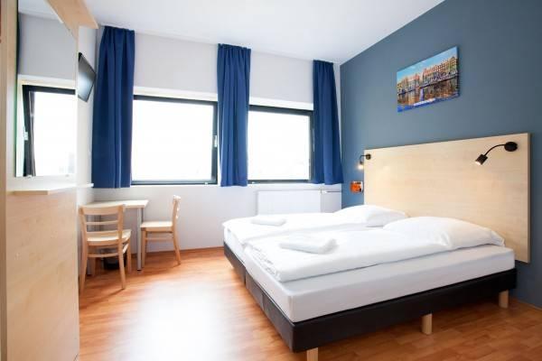 Hotel a&o Amsterdam Zuidoost