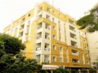 Hotel Executel Greenlands - Service apartment