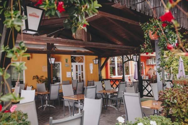 Hotel Gostisce Krivograd