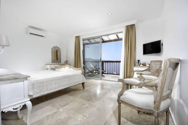 Hotel Janna Bodrum Boutique & Spa