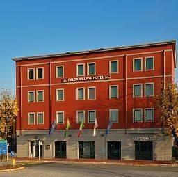 Hotel Best Western Falck Village Milano Sesto