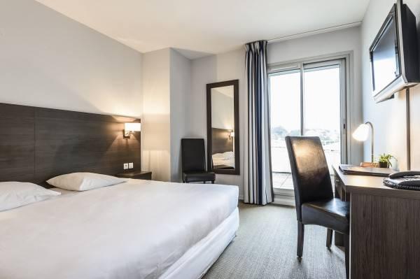 Hotel Le Biarritz