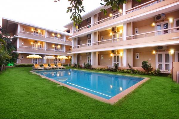 Hotel The Belmonte by ACE