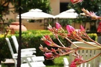 Hotel Solemare b&b - Apartments Alghero
