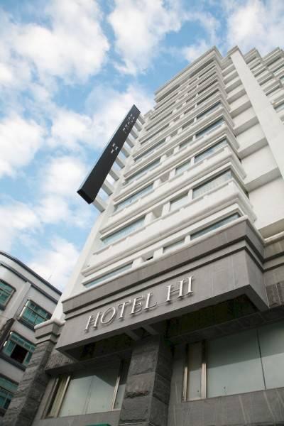 Hotel Hi Xinmin
