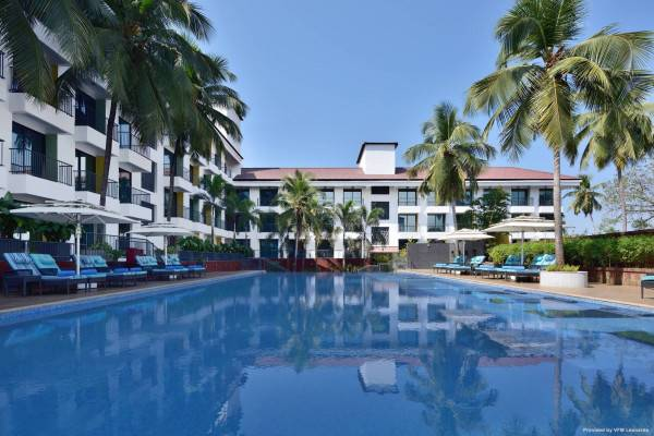 Hotel Fairfield by Marriott Goa Anjuna