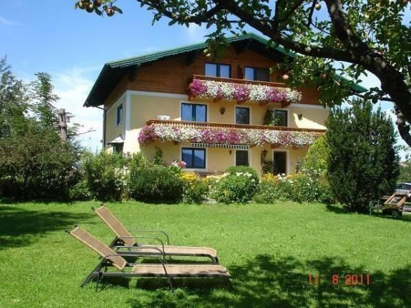 Hotel Ferienwohnungen St.Lorenz am Mondsee