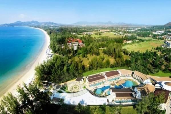 Hotel Arinara Bangtao Beach Resort