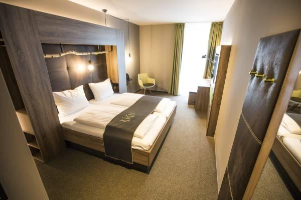 RiKu HOTEL Ulm
