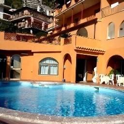 Andromaco Palace Hotel