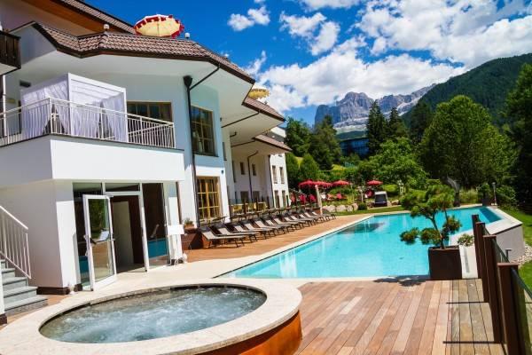 Hotel Engel Gourmet & Spa