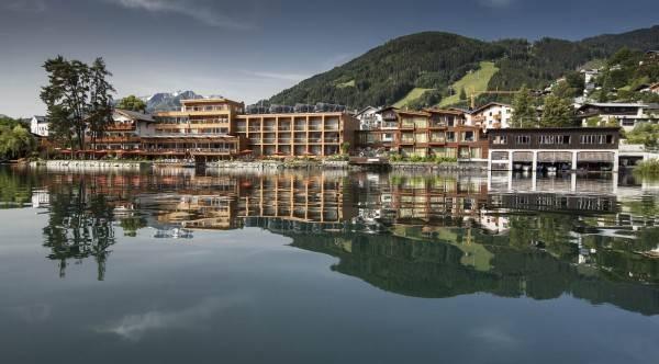Hotel Seevilla Freiberg